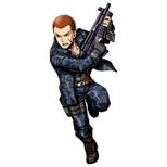 BIOHAZARD Clan Master - Jake Muller - 008