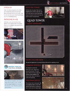 Resident Evil 6 Signature Series Guide - page 255