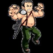 Robert Kendo Clan Master2