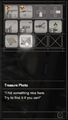 RESIDENT EVIL 7 biohazard Treasure Photo 1 inventory
