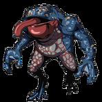 BIOHAZARD Clan Master - BOW art - Hunter γ
