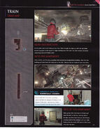 Resident Evil 6 Signature Series Guide - page 237