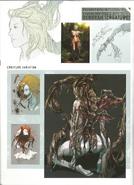 Resident Evil 6 Art Book 23