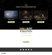 Screenshot 2021-08-15 at 16-48-41 Resident Evil Village Prize Download