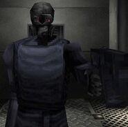 UT commander