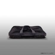 VOLK×BIOHAZARD Multi-Folding Bag camo 5