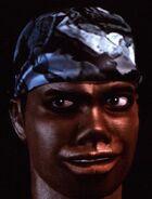 BIOHAZARD 4D-EXECUTER - Ed headshot