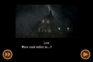RE4 mobile edition - Rescue Ashley cutscene 1 part 3
