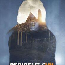 Resident Evil 7 Evie Cover.jpg