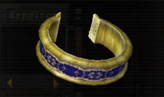 Brazalete de Oro