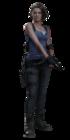 Resident evil 3 remake 2020 jill valentine