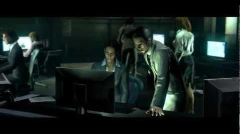 RESIDENT EVIL 6 - E3 Trailer - DEUTSCH