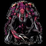 BIOHAZARD Clan Master - Chimera Type G