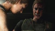 RE3make Jill treats Murphy Seeker