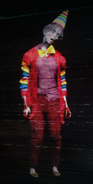 RERES Zombie Skin018