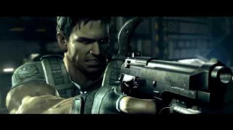 Resident Evil 5 - TGS '08 (Game Trailer (HD)