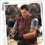 Barry Burton BIOHAZARD Team Survivor RERemake.jpg