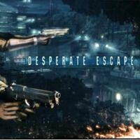 Desperate Escape Resident Evil Wiki Fandom Translation of desperate to escape in russian. desperate escape resident evil wiki