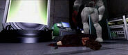RE1 Wesker's Death