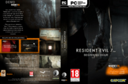 Resident Evil 7 Teaser Beginning Hour - Cover