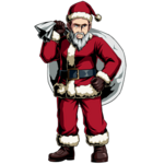 Barry Christmas Clan Master.png