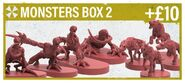 Monsters Box 2
