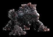 RE3R Nemesis 2nd Form