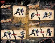 Resident Evil Operation Raccoon City manual 7