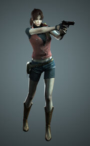 RE.NET Extra File Claire Redfield.jpg