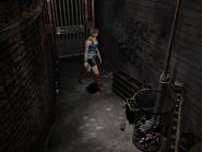 RE3 U Back Alley 1