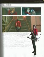Resident Evil 6 Art Book 32