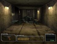 Resident Evil Survivor Image 05
