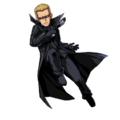 Albert Wesker RE5 Clan Master3-1