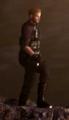 REDC Wesker in OJ