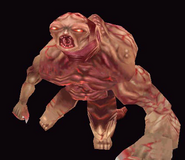 G-Mutant from RE2 - HD