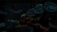 Resident Evil CODE Veronica - prisoner building bedroom - cutscenes 01-1