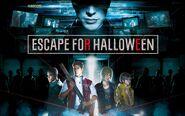 Escape For Halloween