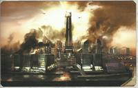 Terragrigia artwork