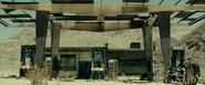 Extinction - Enco gas station 3