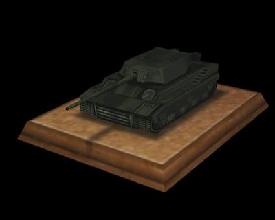 Objeto tanque