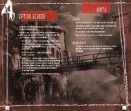 Resident Evil 4 GameCube manual 13