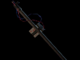 Stun Rod (Outbreak)