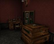 Bedroom (Alfred) 3