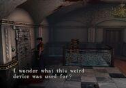 CODE Veronica Torture chamber 3