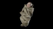 Figure - Rosemary Winters (baby)