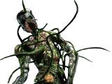 Ivy (RE2 remake)