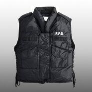 BIOHAZARD S.T.A.R.S. Armor Vest 1