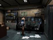 RE3 STARS office 7
