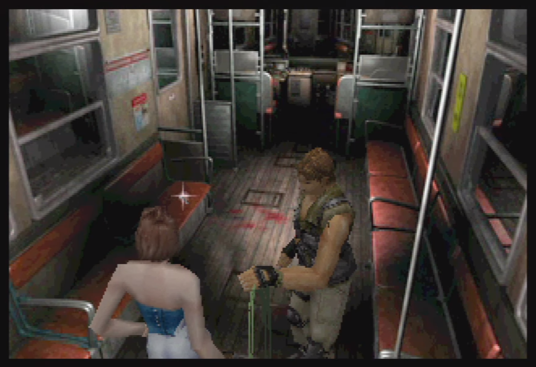 Side Pack (RE3)