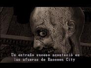 Resident Evil 2 screenshot2